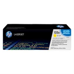 HP125A-CB542A Yellow Toner Cartridge